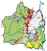Mapa 3. Suelos de protección