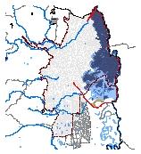 Mapa 6. Suelos de protección