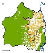 Mapa 11. Estructura ecológica municipal