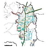 Mapa 13. Estructura ecológica complementaria