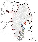 Mapa 52. Áreas para la localización de vivienda de interés social y vivienda de interés prioritario
